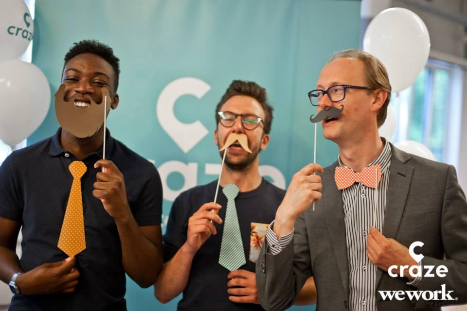 Shariff Vreugd wordt gasthoofdredacteur van Silicon Canals