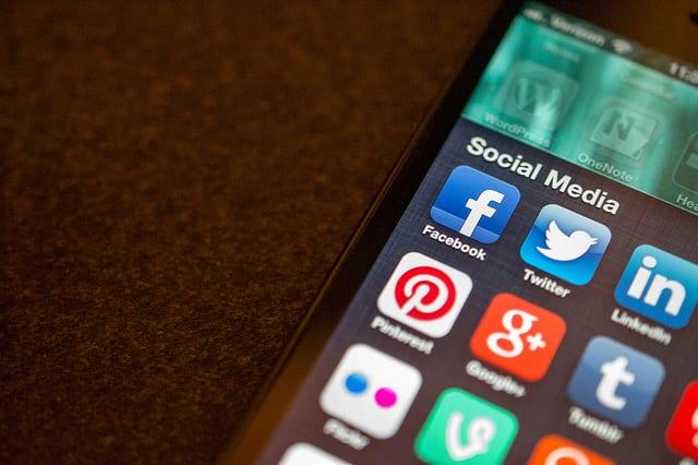 Gebruik je deze social media al voor je startup?