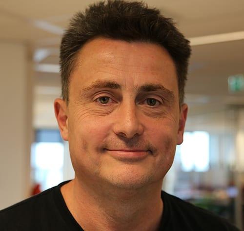 Startupbootcamp houdt eerbetoon voor Mark Harrison