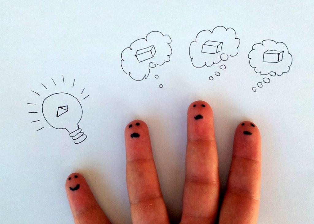 Wat startups kunnen leren van vijftig jaar jolijt en misère in de IT