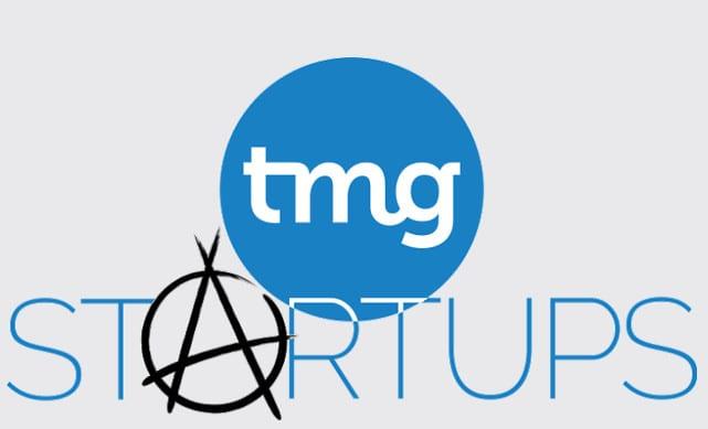 """TMG Startups: """"Met de inhoud gaan we ons niet al te veel bemoeien"""""""
