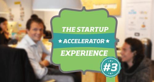 Dit is wat er gebeurt in accelerator Startupbootcamp [video's]