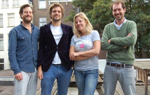 BrownCow koppelt topondernemers aan startups