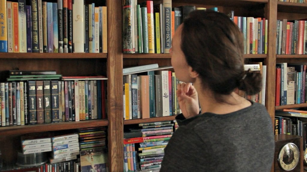 Met Bieblio leen je boeken van bekenden