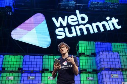 Een terugblik op Web Summit 2014: 'het is een monster van een congres'