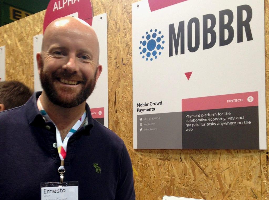 Mobbr wil hoe wij werken en geld verdienen rigoreus veranderen