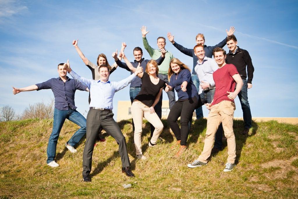 Hoe formulieren-startup MoreApp hard groeit door bescheiden te blijven