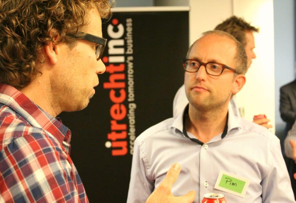 Deze drie veelbelovende startups zijn nieuw bij Utrecht Inc.