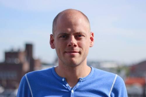 Deze Nederlandse startup CEO heeft geen macht – en vindt dat prima