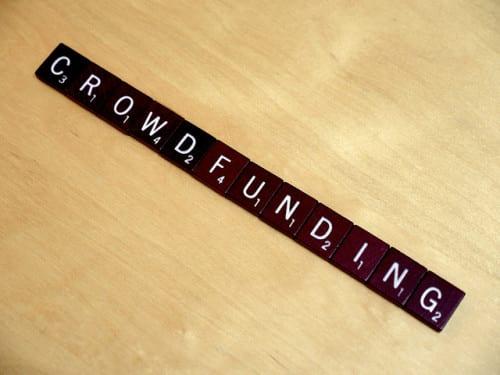 Wow! Crowdfunding breekt door magische grens 100 miljoen