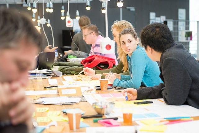 Startups, zijn jullie wel op de hoogte van het nieuwe Arbeidsrecht?