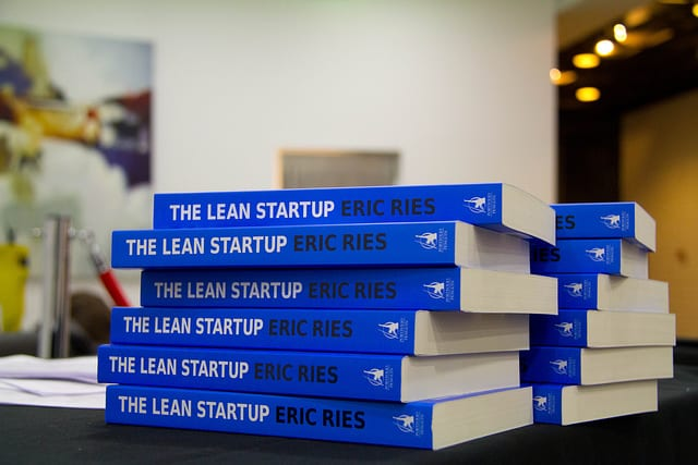 [ADV] Lean Startup Conference is coming to Amsterdam!