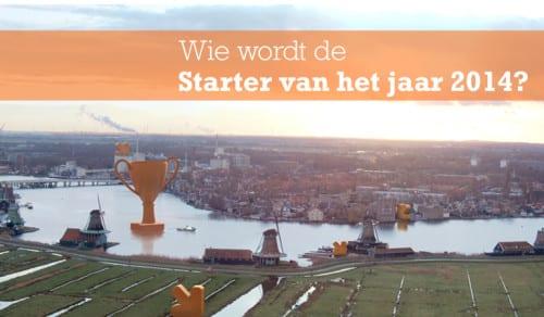 Welke baanbrekende Nederlandse startup wordt ING Starter van het Jaar? [ADV]