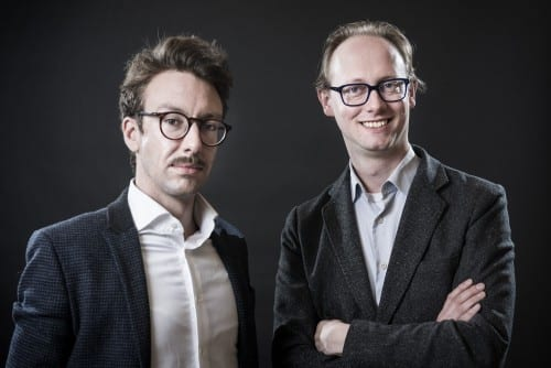 Hippe-brillen-startup Ace & Tate groeit als kool in binnen- én buitenland