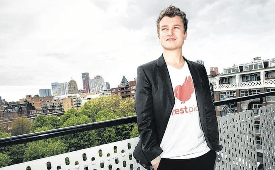 Deze twee slimme studentenkamer-startups gingen hard deze week