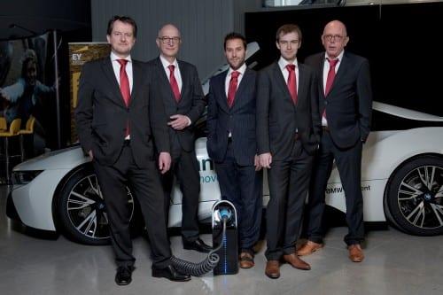 Ook STaR Engines krijgt miljoeneninvestering op #SBCDemoday