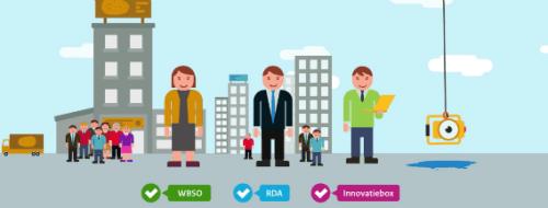 Deze wijzigingen in WBSO en Innovatiebox moet je weten als startup founder