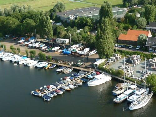 Deze Nederlandse startup laat je makkelijk jachthavens boeken