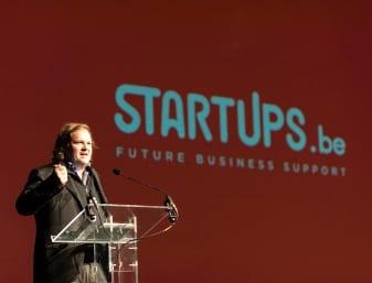 Vijf solide redenen om Tech Startup Day te bezoeken
