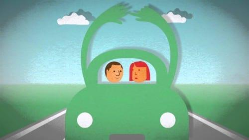 Nederlandse carpool startup Toogethr overgenomen door Calendar42
