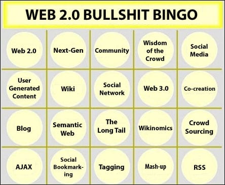 [Opinie] Waarom Nederlandse startups niet alleen maar aan bullshit-bingo doen