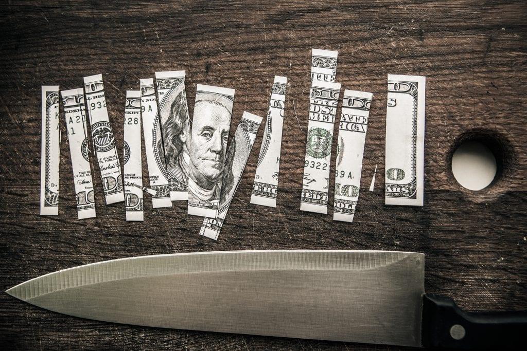 Hoogste tijd voor Nederlandse angel investors om kloten op hakblok te leggen [rant]