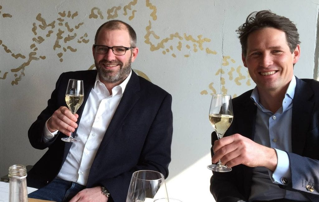 Amsterdamse e-commerce-startup Iceleads kan verder met 3 miljoen funding