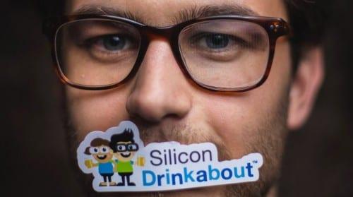 Silicon Drinkabout gaat XXL voor X-Mas-borrel