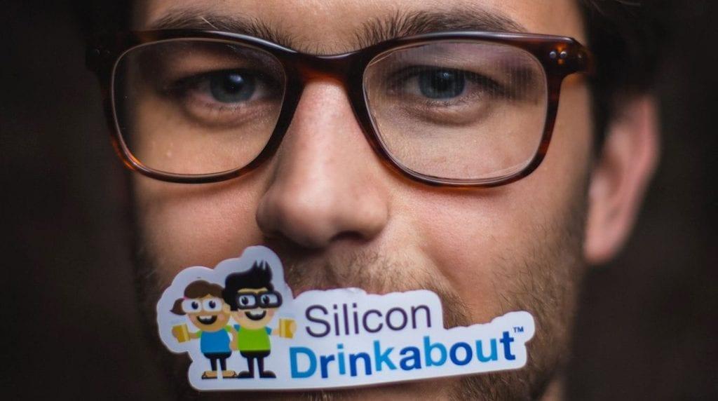 Silicon Drinkabout Amsterdam viert verjaardag The Startup Orgy en housewarming Printr