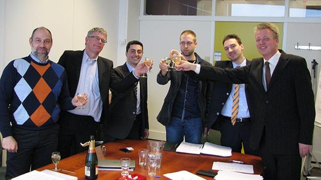 TU Delft-startup Anteverta-mw komt in Amerikaanse handen