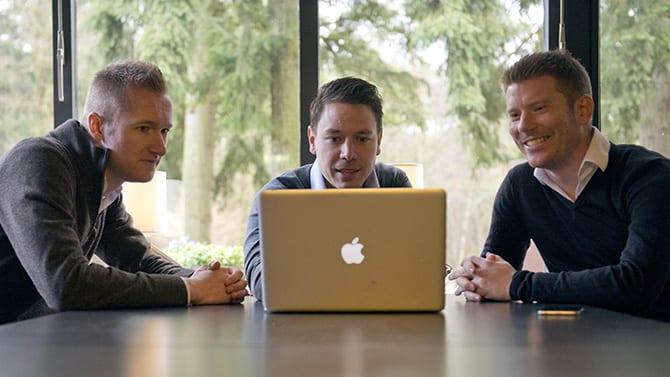 Nederlandse startup Laatsteplekken wordt 'Booking.com voor leren'