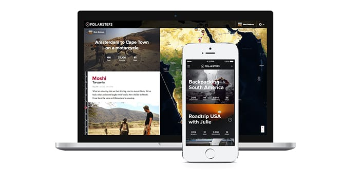 polarsteps-app