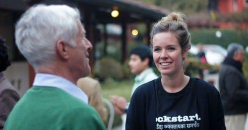 Rockstart Impact koppelt Nepalese startups aan Nederlandse investeerders