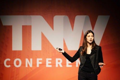 Hoe haal je met je startup het maximale uit The Next Web Conference?