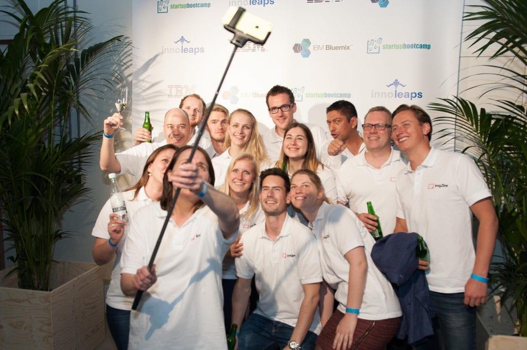 Startupbootcamp neemt intrek in ultrahippe 'startup-stad' B.Amsterdam