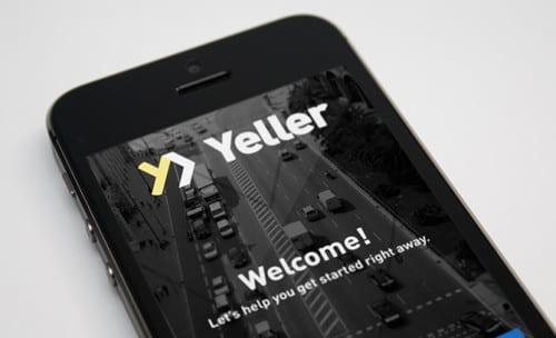 Nederlandse startup Yeller laat je taxiritjes van TCA delen met anderen