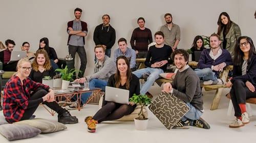 Design-marktplaats CrowdyHouse kan verder met 600.000 dollar funding