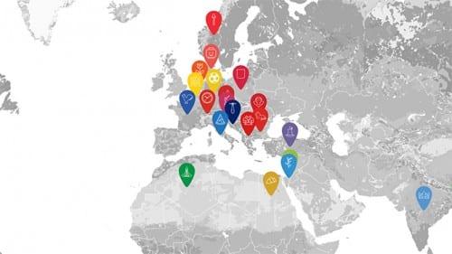 Nederlands initiatief Startup Stats wijst beste startup-plekken ter wereld aan