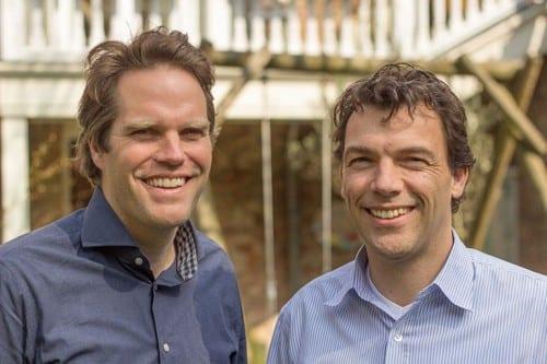 Utrechtse camperdeelstartup krijgt financiering van founder Parkyourcar