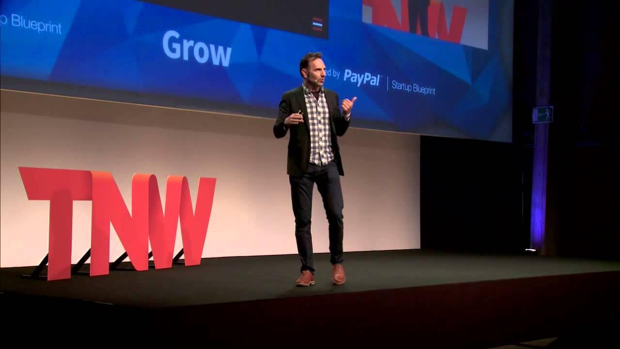 #TNW15: Hoe Softlayer startups helpt van de grond te komen
