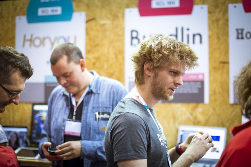 Nederlandse startup Bundlin bundelt het mooiste van het web