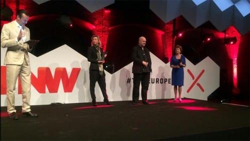 Amazon sluit zich aan bij Amsterdamse startuphub Techwharf