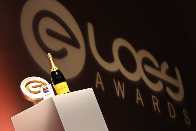 These are the five startup founders nominated for the LOEY Talent Award