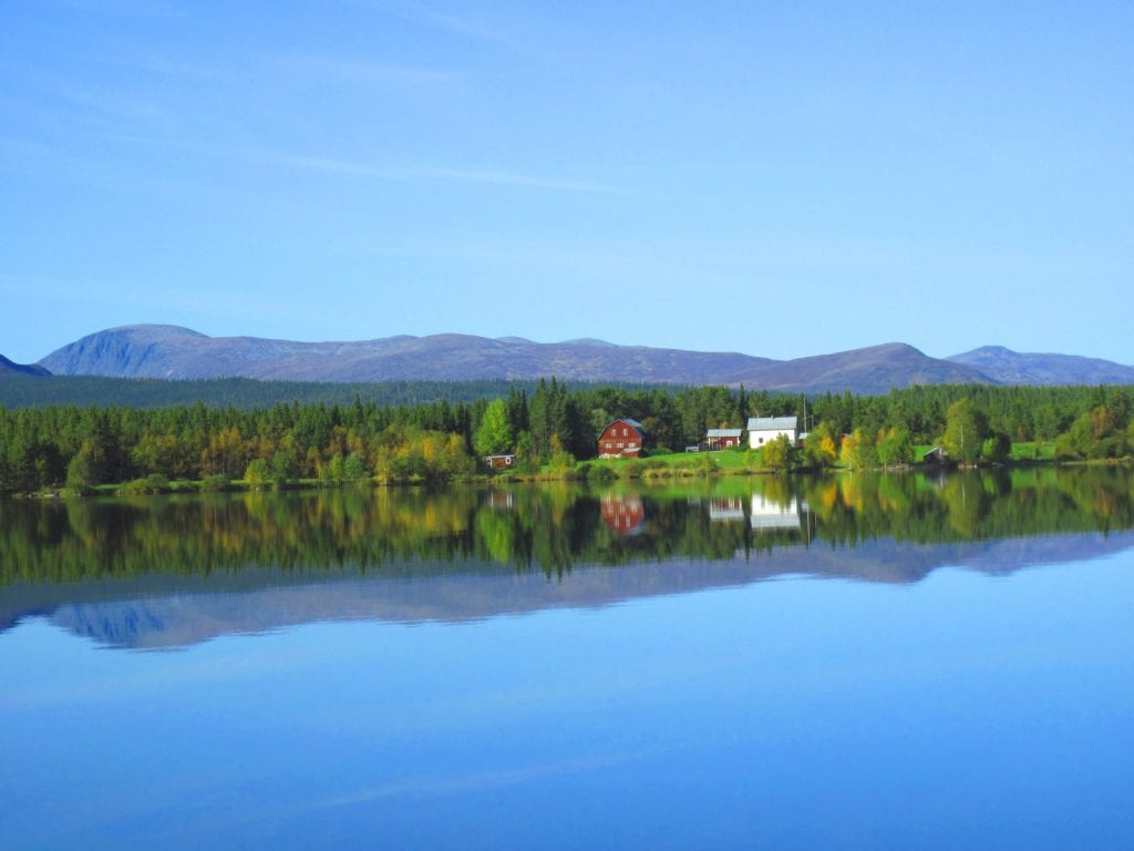 Welkom op Böhemia, het eerste gecrowdfunde privé-eiland ter wereld