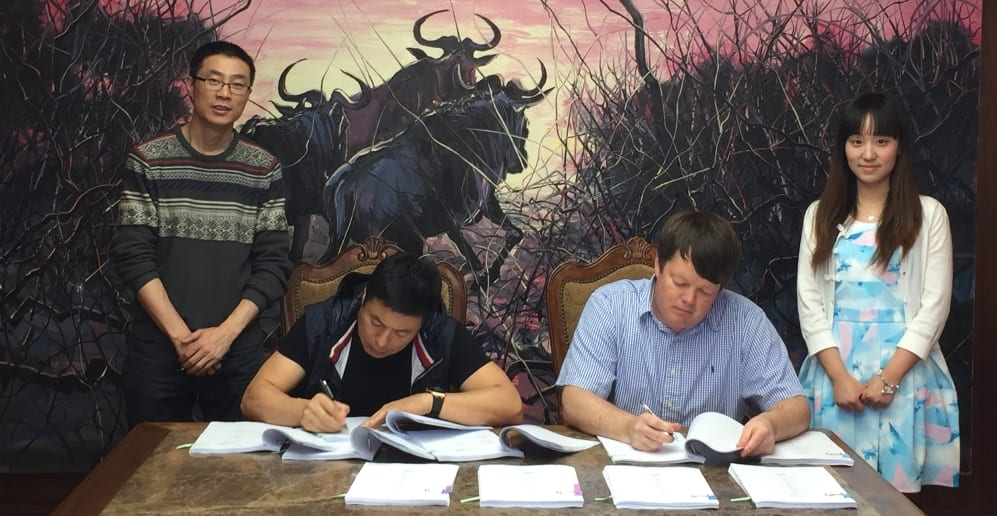 Chinese investeerder stopt half miljoen in Eindhovense startup ULU