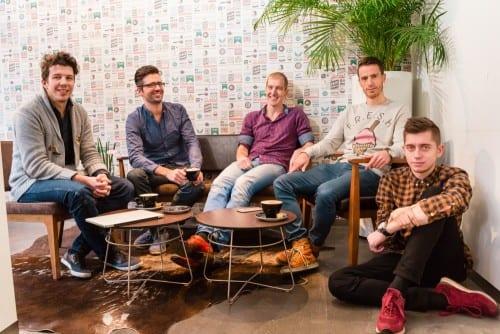 Foto-app Bundle haalt nog eens kwart miljoen op, lanceert officieel