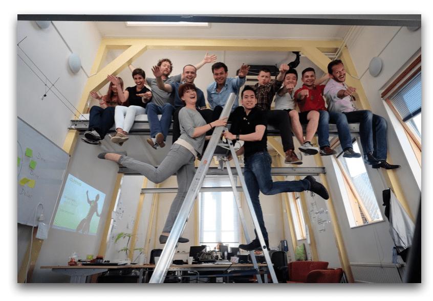 Amsterdamse video-startup Cleeng sleept dik 1 miljoen Series A funding binnen