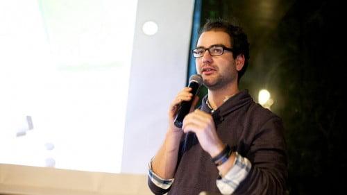 'Rockstart Digital Health heeft in Nijmegen kennis en klanten binnen handbereik'