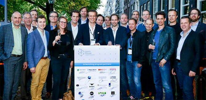 Deze vijf startups van Open-House gaan festivalwereld veroveren