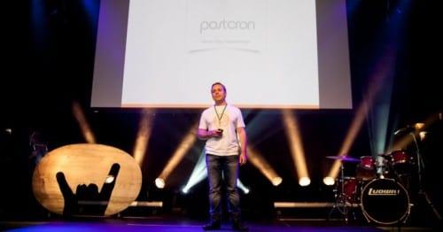 Rockstart viert eerste exit: startup Postcron overgenomen
